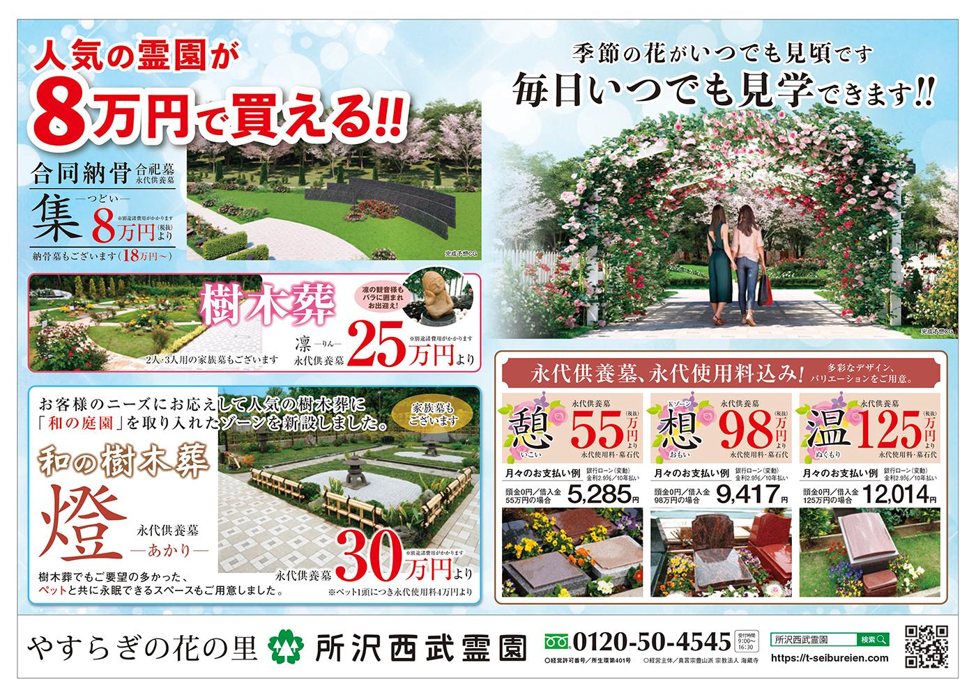 雑誌広告【2020年11月】